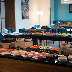 Отель Elite Hotel Esplanade Швеция, Мальме - отзывы, цены и фото номеров - забронировать отель Elite Hotel Esplanade онлайн питание фото 2