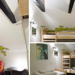 Pogo Hostel комната для гостей фото 5
