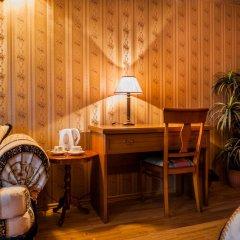 Отель Ecoland Boutique SPA удобства в номере