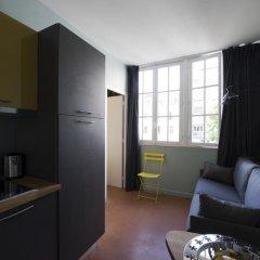 Отель Helzear Montparnasse Suites в номере фото 2