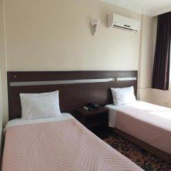 Hotel Oz Yavuz Стандартный номер с различными типами кроватей фото 21