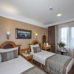Zagreb Hotel 4* Стандартный номер с различными типами кроватей фото 15