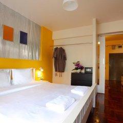 Отель Baan Saladaeng Boutique Guesthouse 3* Люкс фото 13