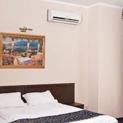 Гостиница Максимус 3* Стандартный номер с двуспальной кроватью фото 6