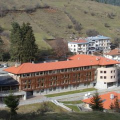 Borika Hotel Чепеларе фото 8