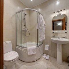 Мини-Отель Соната на Фонтанке 3* Номер Комфорт с различными типами кроватей фото 15