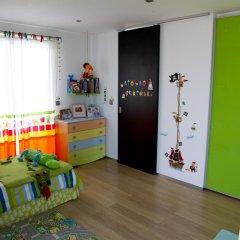 Отель Luxo E Conforto детские мероприятия фото 2