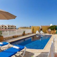 Отель Villa Fiesta бассейн фото 3