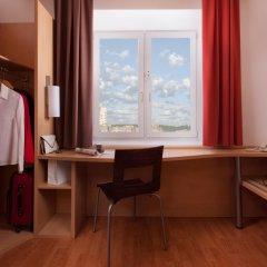 Гостиница Ibis Нижний Новгород 3* Стандартный номер с различными типами кроватей фото 3
