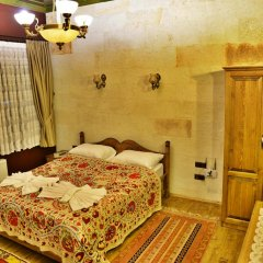 Ürgüp Inn Cave Hotel 2* Номер категории Эконом с различными типами кроватей фото 5
