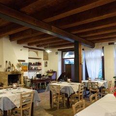 Отель Agriturismo Bassarì Реканати питание фото 3