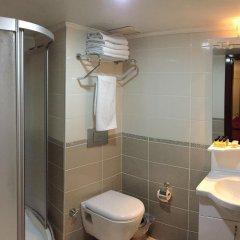 Hotel Akyildiz ванная