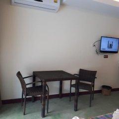 Отель Lanta For Rest Boutique 3* Бунгало с различными типами кроватей фото 28