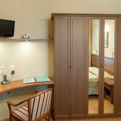 Гостиница Комфорт 3* Стандартный номер разные типы кроватей фото 14