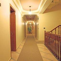 Hotel Primavera интерьер отеля