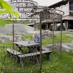 Отель Arken Hotel & Art Garden Spa Швеция, Гётеборг - отзывы, цены и фото номеров - забронировать отель Arken Hotel & Art Garden Spa онлайн фото 2