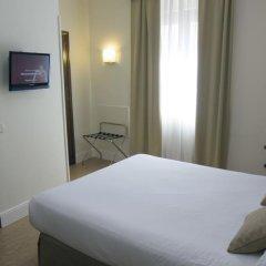 Best Western Hotel Los Condes 3* Стандартный номер с различными типами кроватей фото 10