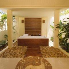 Отель Nantra De Deluxe 4* Вилла с различными типами кроватей фото 5