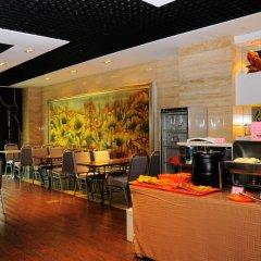 Gude Hotel - Hongdu Avenue Branch питание