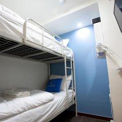 Отель K-GUESTHOUSE Insadong 2 2* Стандартный номер с двухъярусной кроватью фото 4