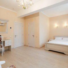 Гостиница Asiya Улучшенный номер разные типы кроватей фото 14