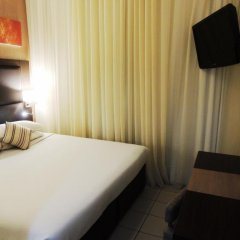Spark Residence Deluxe Hotel Apartments 3* Люкс с различными типами кроватей фото 4