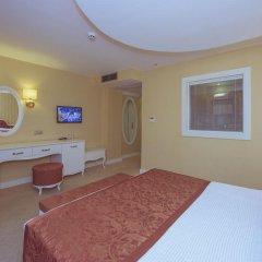 Han Deluxe Hotel 4* Номер категории Эконом с различными типами кроватей фото 4