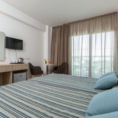 Kapetanios Bay Hotel комната для гостей фото 5