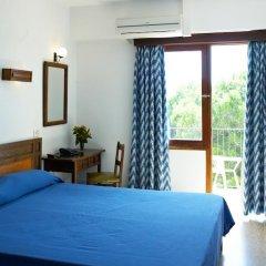 Отель Hostal Condemar комната для гостей фото 4