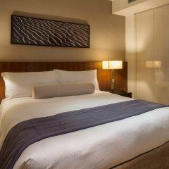 Отель InterContinental Residence Suites Dubai Festival City 4* Студия с различными типами кроватей