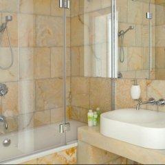 Отель VISIONAPARTMENTS Warsaw Grzybowska ванная фото 2