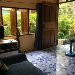 Отель La Palmeraie de koh lanta Бунгало фото 2