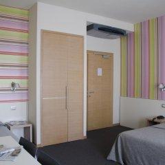 Отель Key Hotel Италия, Виченца - отзывы, цены и фото номеров - забронировать отель Key Hotel онлайн комната для гостей фото 3