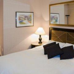 Britannia Sachas Hotel 3* Стандартный номер с двуспальной кроватью