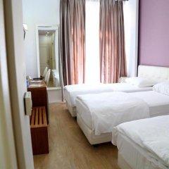 Golden City Hotel 4* Стандартный номер с различными типами кроватей фото 6