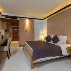 Отель Best Western Premier Bangtao Beach Resort And Spa 4* Полулюкс фото 7