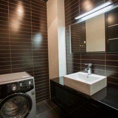 Отель Holiday Lux Tbilisi ванная фото 2