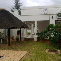 Отель Mmalai Guest House Габороне