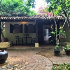 Отель Secret Garden Villa фото 4