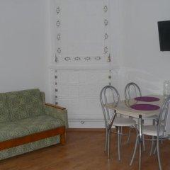 Апартаменты в Итальянском Переулке Студия с различными типами кроватей