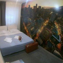 Мини-Отель Фонтанка 58 Стандартный номер двуспальная кровать фото 5