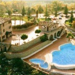 Отель Montanaria Сарнано