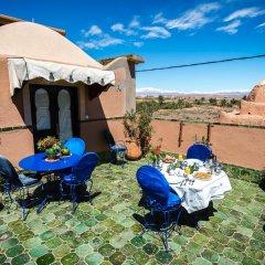Отель Kasbah Dar Daif Марокко, Уарзазат - отзывы, цены и фото номеров - забронировать отель Kasbah Dar Daif онлайн помещение для мероприятий