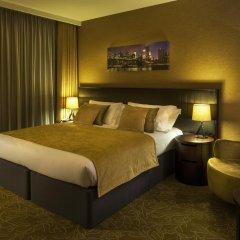 Genting Hotel 4* Стандартный номер с различными типами кроватей