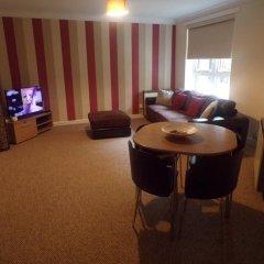 Отель City Centre James Watt Suite комната для гостей фото 2