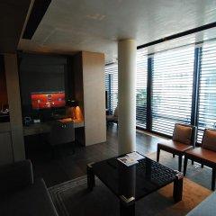 Key Hotel 4* Представительский люкс с различными типами кроватей