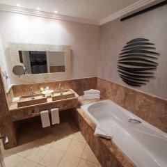 Отель Alsol Luxury Village 5* Полулюкс с различными типами кроватей фото 3