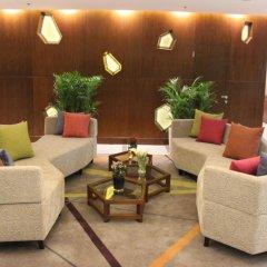 Отель Holiday Inn Jeddah Gateway интерьер отеля фото 2