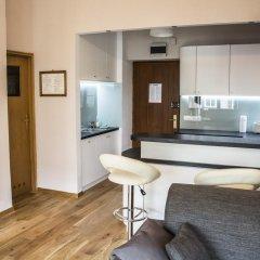 Отель Royal Route Residence Апартаменты с разными типами кроватей фото 26