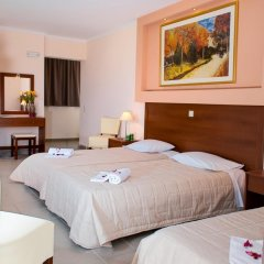 Отель VARRES 3* Стандартный номер фото 11
